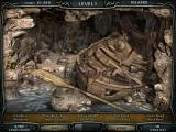 Escape Rosecliff Island iPad Cave - objects