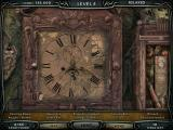 Escape Rosecliff Island iPad Grandfather Clock - objects
