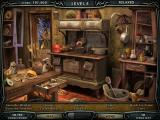 Escape Rosecliff Island iPad Kitchen - objects