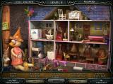 Escape Rosecliff Island iPad Dollhouse - objects