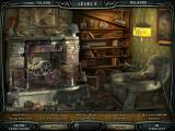 Escape Rosecliff Island iPad Fireplace - objects