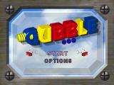 Gubble PlayStation Menu