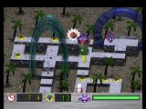 Gubble PlayStation The first level