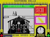 Southern Belle ZX Spectrum Battersea Power Station.