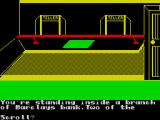 Operation Berlin ZX Spectrum What now?