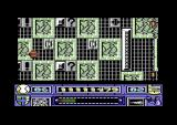 Re-Bounder Commodore 64 Bouncing fun.
