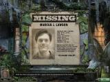 Mystery Case Files: 13th Skull (Collector's Edition) iPad Information on Mr. Lawson who is missing