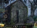 Mystery Case Files: 13th Skull (Collector's Edition) iPad Shed behind main house