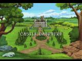 King's Quest V: Absence Makes the Heart Go Yonder! FM Towns Intro