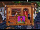 King's Quest V: Absence Makes the Heart Go Yonder! FM Towns Embarrassing moment
