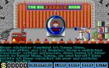 Sunny Shine on the Funny Side of Life Atari ST Somehow, Sunny manages to be candidate in a game show in no time.