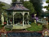 Victorian Mysteries: Woman in White iPad Gazebo