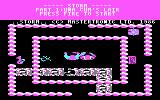 Storm PC Booter Title screen 2 (CGA)
