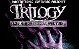 Trilogy PC Booter Trilogy title screen
