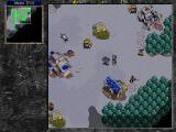 Warcraft II: Tides of Darkness (Demo Version) DOS In the first mission, the player can (and must) construct a lumber mill and is able to produce ranged units.