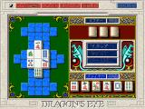 Shanghai II: Dragon's Eye FM Towns Dragon's Eye mode