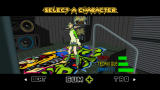 Jet Grind Radio Windows Character selection