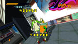 Jet Grind Radio Windows Replacing a rival tag with your own.