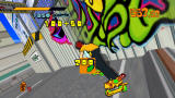 Jet Grind Radio Windows Tagging