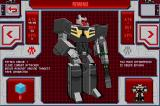 Transformers G1: Awakening Android Character stats - Rewind