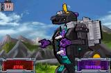 Transformers G1: Awakening Android The mighty Trypticon