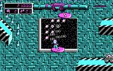 Commander Keen 5: The Armageddon Machine DOS Strike a pose! (CGA)