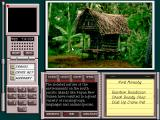 Where in the World Is Carmen Sandiego? (Deluxe Edition) FM Towns A lonely hut in Papua