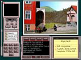 Where in the World Is Carmen Sandiego? (Deluxe Edition) FM Towns Iceland looks pretty peaceful