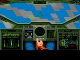 Wing Commander FM Towns I landed onto something...