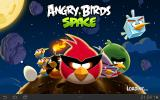 Angry Birds: Space Android Loading screen