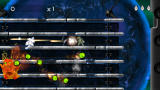 Alien Zombie Megadeath Windows First boss fight