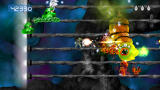 Alien Zombie Megadeath Windows Second boss fight