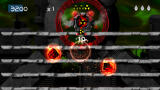Alien Zombie Megadeath Windows In this level you need to defuse bombs.