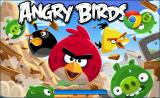 Angry Birds Browser Loading screen
