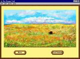 The Oregon Trail Windows At any point during the day the party can stop and hunt. The cursor turns into cross hairs allowing game to be shot with a mouse click.