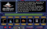 Alien Legacy DOS Invent technologies that may help you survive