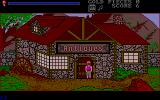 The Adventures of Maddog Williams in the Dungeons of Duridian DOS Venturing Outdoors