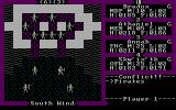 Exodus: Ultima III DOS Attacking pirates to get their ship, just like in Ultima IV.
