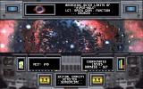 CyberGenic Ranger: Secret of the Seventh Planet DOS Travelling to the next planet
