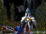 CyberMage: Darklight Awakening (Demo Version) DOS A fanatic Darklight-user