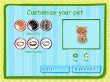 Catz Windows The player can choose a breed and see how it looks in different colours and accessories before making the final choice.