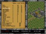 Conqueror: A.D. 1086 DOS Build Your Castle