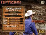 Professional Bull Rider Windows Options
