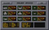 Cyber Empires DOS Build Cyborgs