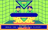 Double Dare DOS Another Player? (CGA original)