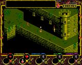 Castle Kingdoms Amiga The third level