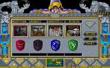Fantasy Empires DOS Check On Your Enemies