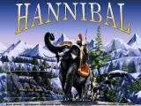 Hannibal DOS Title Screen