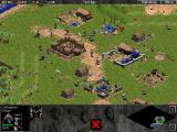 Age of Empires: The Rise of Rome (Demo Version) Windows A Tool Age fighting force consisting of Axemen, Bowmen and Slingers.