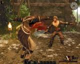 Risen 2: Dark Waters Windows Some finishing moves are shown in slow motion